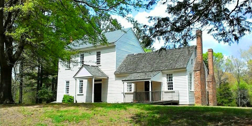 Paying Tribute to the Past at Historic Stagville, NC