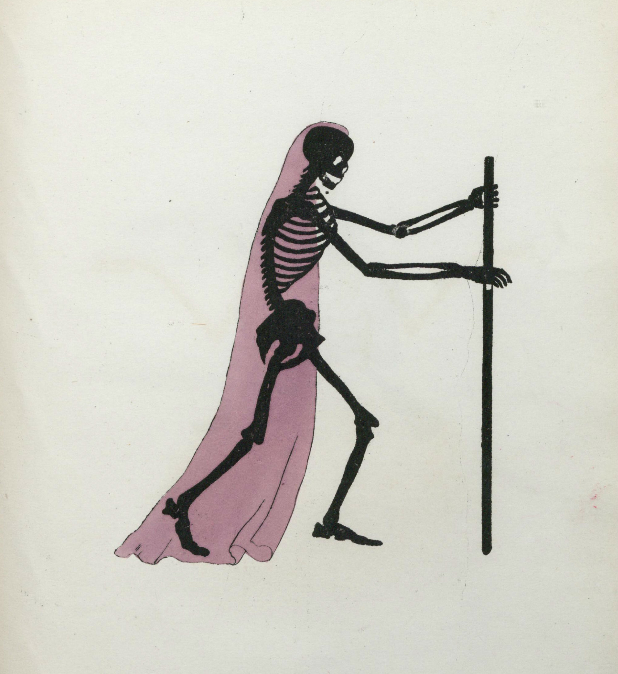 A Very Victorian Illusion: Ghoulies, Ghosties and Halloween Nasties