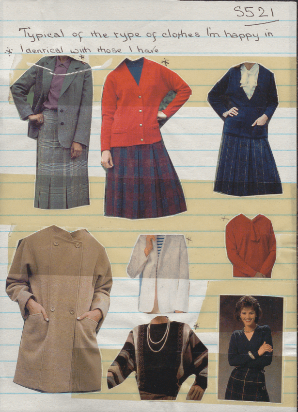 """'""""Clothes maketh man""""… in part, I have to agree': Clothing in the Mass Observation Project"""