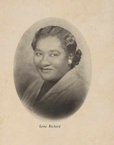 Learning from the best: Lena Richard's Creole Cookbook