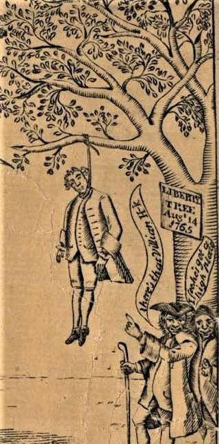 Taxing Times: The Stamp Act of 1765