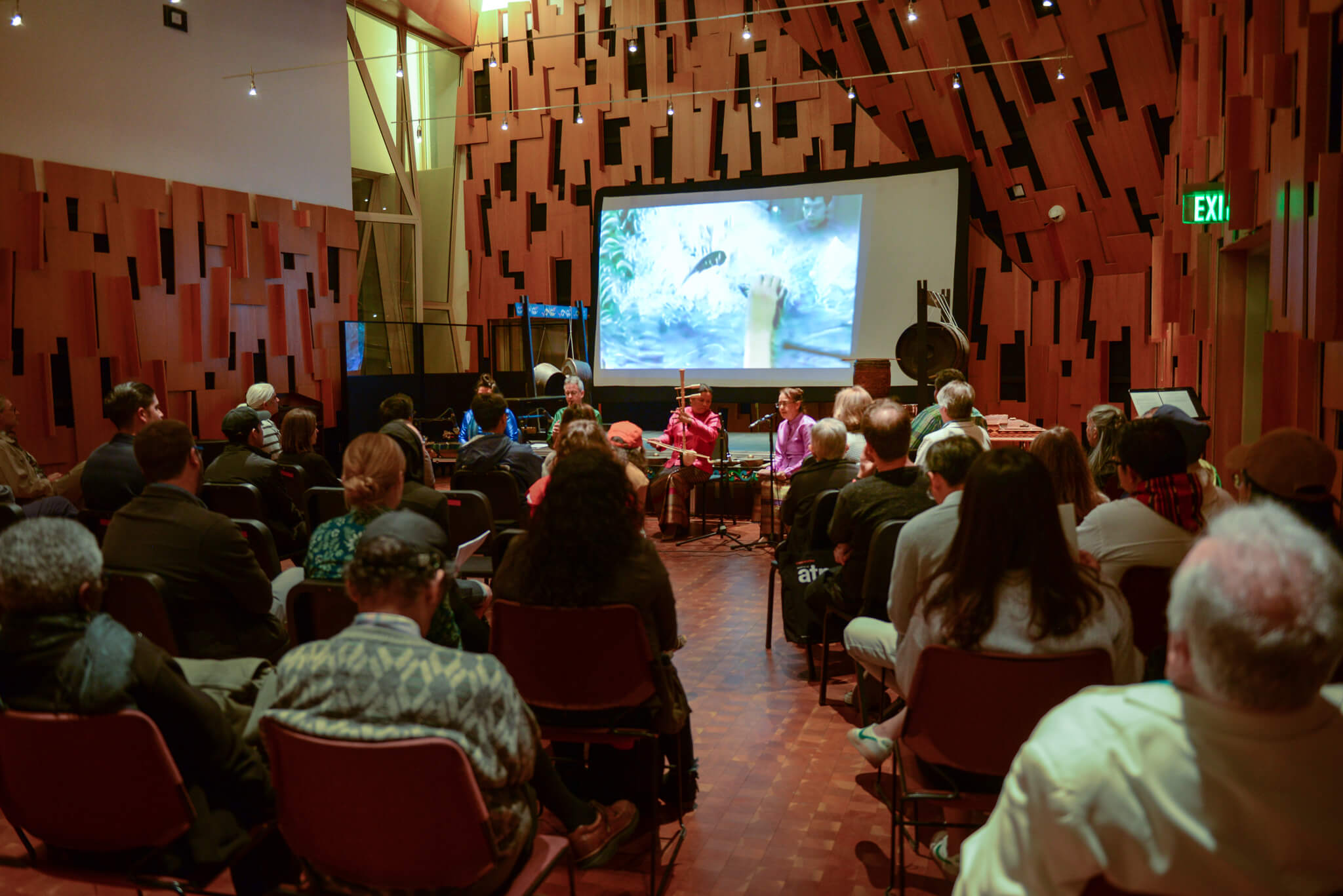 Publishing the Archive: a launch celebration at the UCLA Ethnomusicology Archive