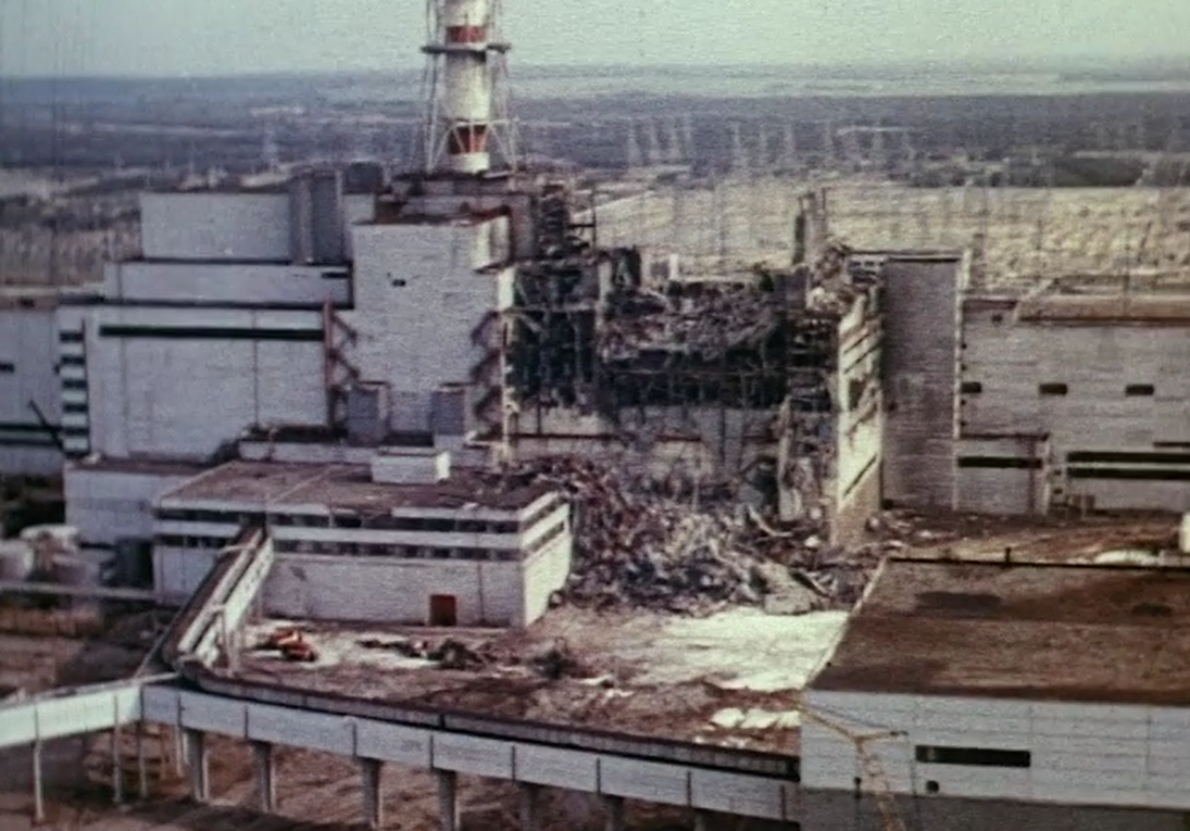 The Toxin of Chernobyl
